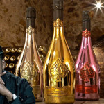 Brandul Armand de Brignac are un nou proprietar