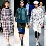Tokyo Fashion week S/S 2015